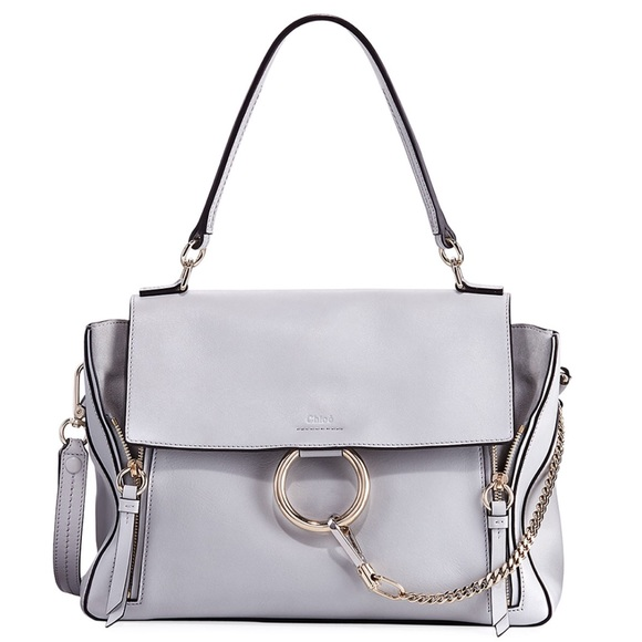 bddd9a46b616 HP Chloe Medium Faye Day Bag🎉